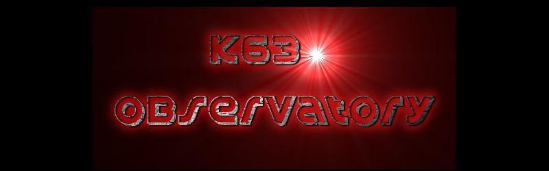 Blog di K63